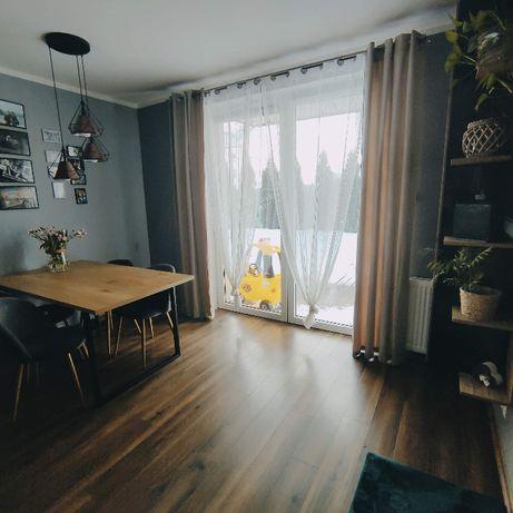 Mieszkanie z ogrodem- Rokitki