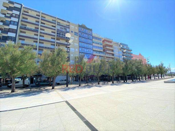 Apartamento T2+1, 1ª Linha De Mar, Póvoa De Varzim