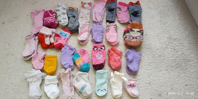 Продам носочки в отличном состоянии