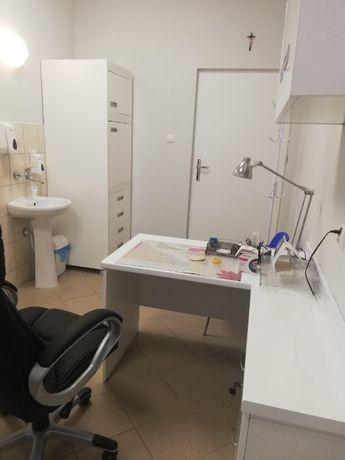 Gabinet lekarski do wynajęcia Rzeszów