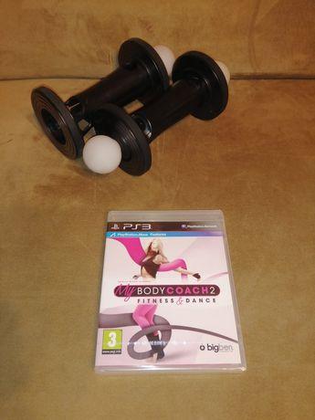 Nowa gra PS3 My Body Coach 2