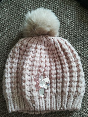 Шапочка шапка до года