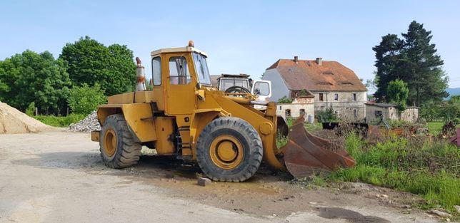 Ładowarka Hanomag 77D