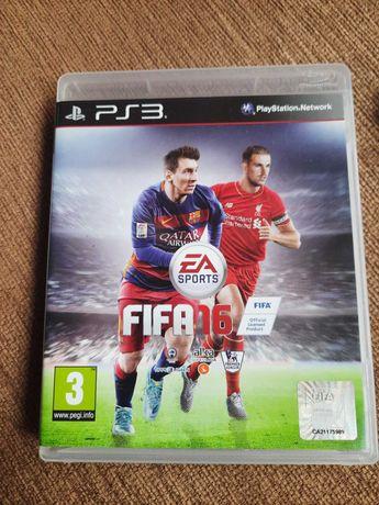 Gra FIFA 16 PS3 PL