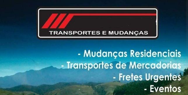 Transportes e Mudanças Europa