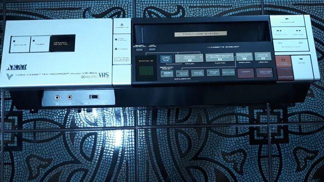 Magnetowid Video VHS AKAI VS-9EG