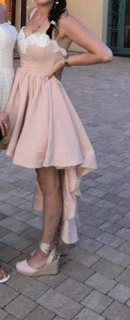 Sukienka jaylea lou