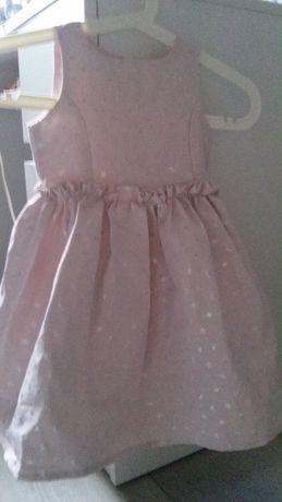 Sukienka rozm. 104cm