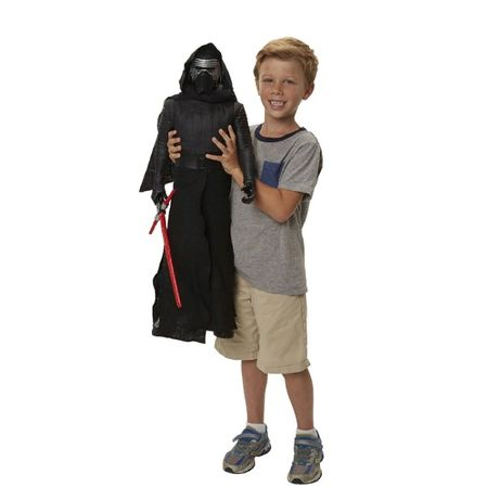 Фигурка Star Wars Kylo Ren 80 см