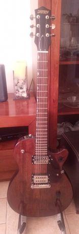Guitarra Gretsch em estado completamente novo