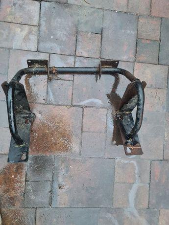 Mocowanie kosza uchwyt kosza kosiarka traktorek mtd yard man lawnflite