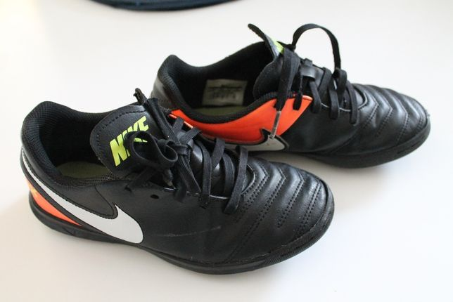 Nike Buty Turfy TIEMPOX rio III TF NIKE r. 35 dł wkł 22cm