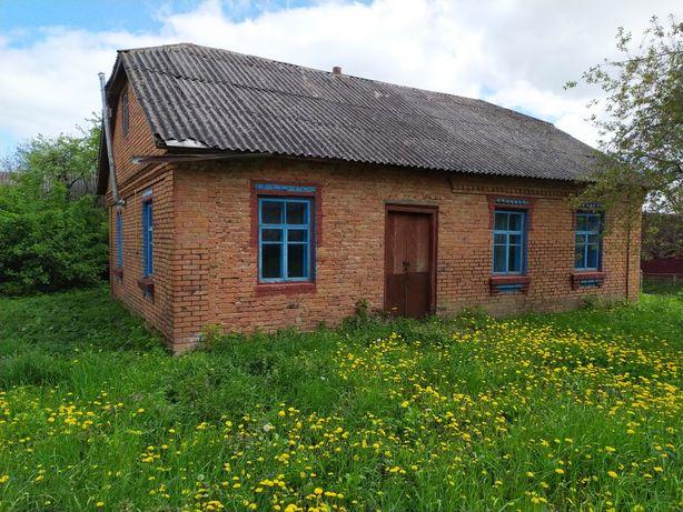 Продам будинок 27 км від Хмельницького