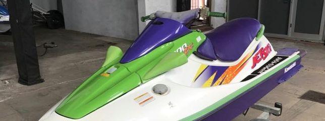 Kawasaki jetski 900 zxi