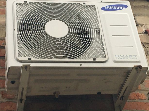 Наружный блок Samsung AQV09YWCN