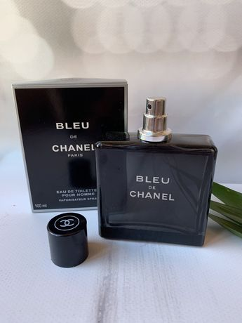 Духи мужские blue de chanel
