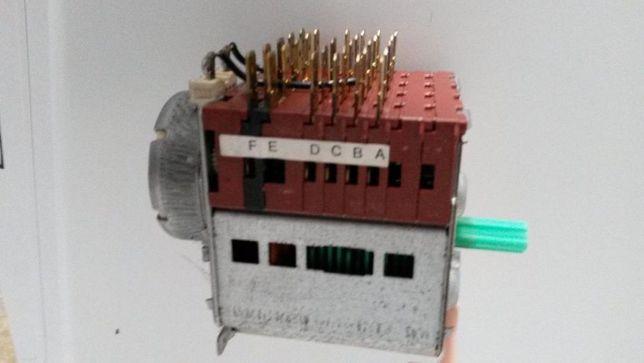 Programador Timer Para Lavadora Blueair