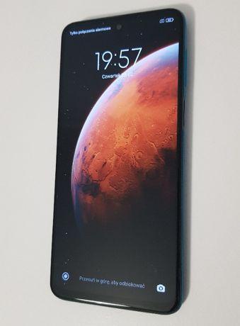 Smartfon Xiaomi Redmi Note 9s 4GB / 64GB niebieski