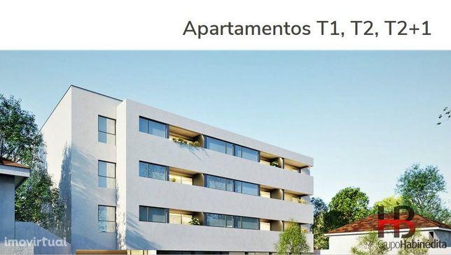 Apartamento T1 Venda em Esmoriz,Ovar