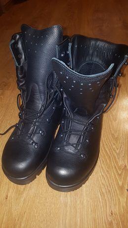Buty wojskowe zimowe rozmiar 27 933/MON