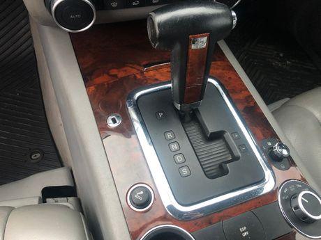 VW 2.5TDI Touareg skrzynia biegów automatyczna GZA reduktor