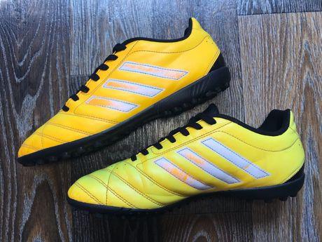 Футбольные сороконожки Adidas