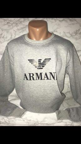 Męskie bluzy Emporio Armani M.L.XL.XXL