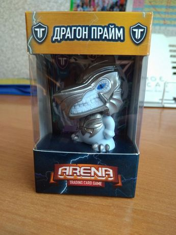 Фігурка Титан Atb Arena 3 сезон