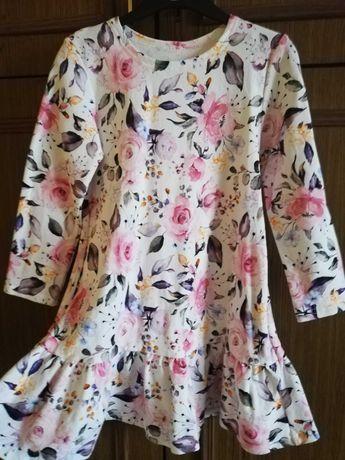 Sukienki w rozmiarze 110