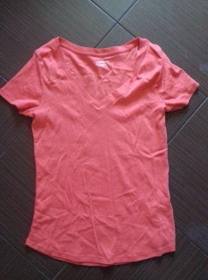 Koszulka Camaieu