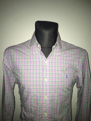 Polo Ralph Lauren koszula męska roz M kratka