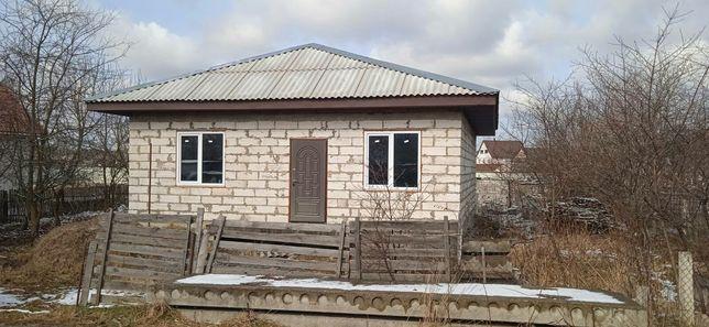 Продам дом в Довжик