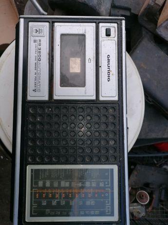 GRUNDIG RB3200 Radimagnetofon UNITRA Vintage