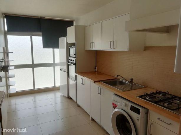 Apartamento T2 Metro, Alfornelos