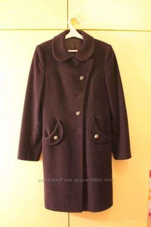 Пальто от дизайнера Виктора Черкасского