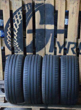 Шини літні 225 45 r18 Michelin резина колеса шины летние