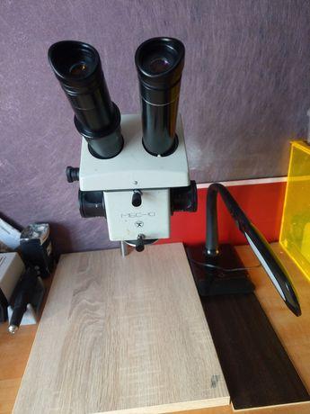 Микроскоп МБЦ-10