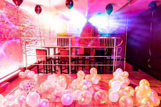 Apartament na imprezę -  dwupoziomowy Centrum Sopot Bilard, Bar