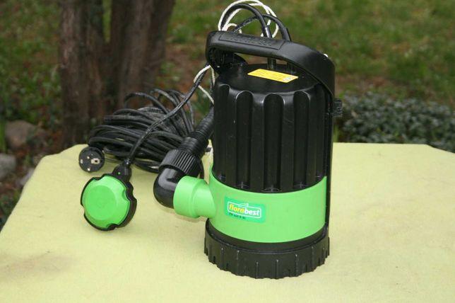 Pompa do wody Florabest