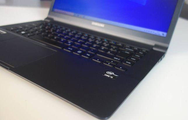 Ultrabook Samsung NP900X4D i5 3337U 1.8GHz 4GB SSD 128Gb