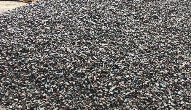 Щебень, песок продам