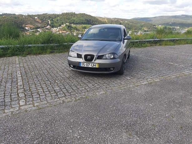 Seat Ibiza 6L 1.9 tdi