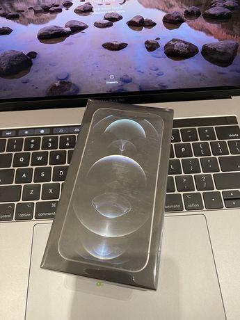 Новый iPhone 12 Pro 128gb Silver - 1100$