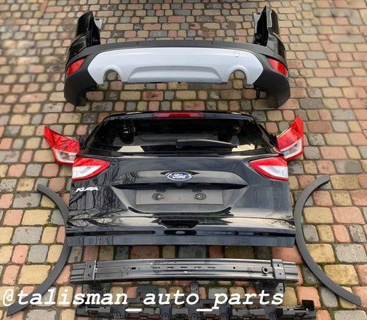 Ford Kuga Escape MK2 кришка ляда бампер фонарь стоп усилитель абсорбер