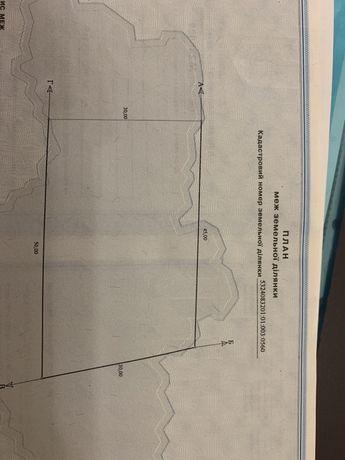Продам земельный участок в Мачухи