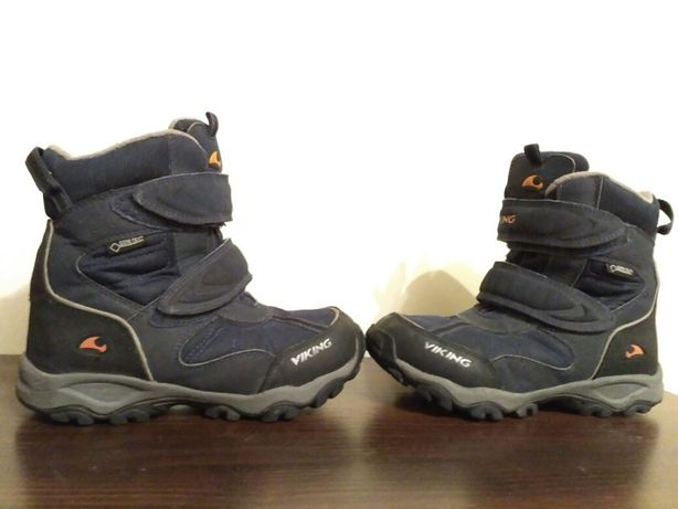 Зимові черевики Viking 30р