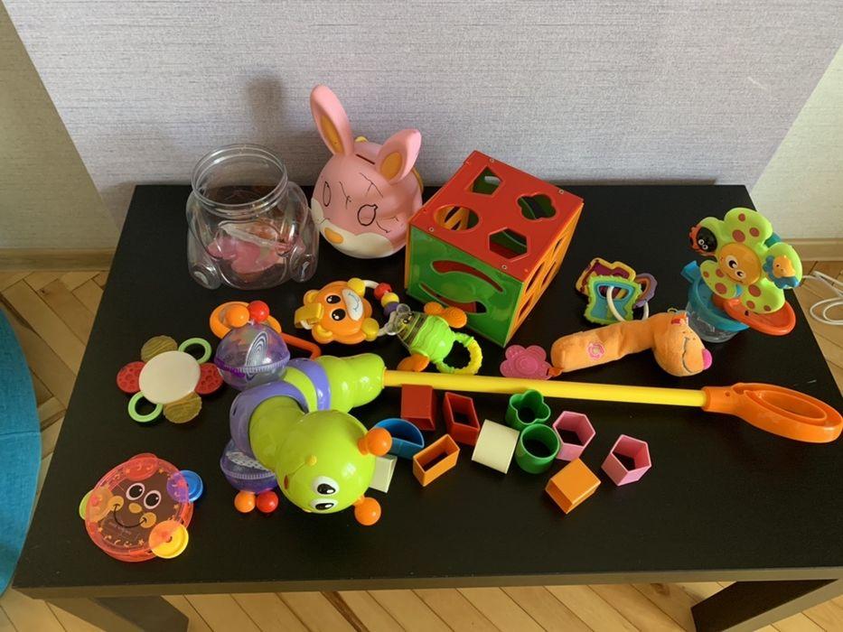 Іграшки для малюків Червоноград - изображение 1