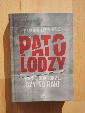 Patolodzy Paulina Łopatniuk