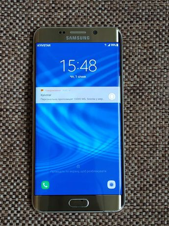 Samsung G928 32Gb, Galaxy S6 Edge+