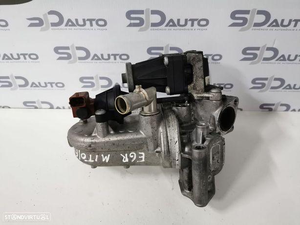 Válvula EGR / Radiador EGR - Alfa Romeo MiTo / Fiat 1.3 JTD